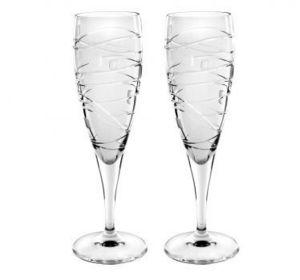 Royal Worcester -  - Champagne Flute