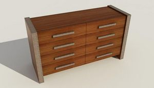 DN DESIGNS COLLECTION -  - Chest Of Drawers