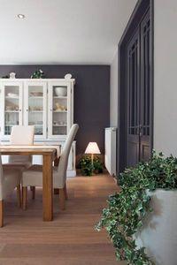 VIRGINIE GARIKIAN -  - Interior Decoration Plan Dining Room