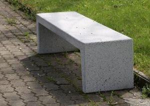 Gitma -  - Town Bench