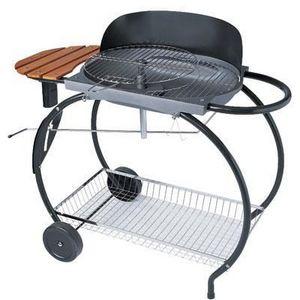 Coromell -  - Charcoal Barbecue