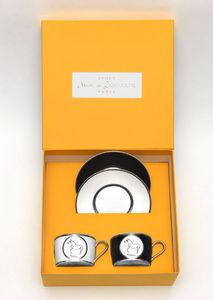 MARC DE LADOUCETTE PARIS - picasso le cheval 1920 - Tea Cup