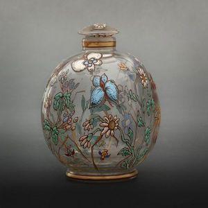 Expertissim -  - Decorative Bottle
