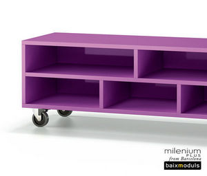 Baixmoduls - milenium plus - Media Unit
