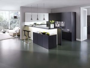 Total Consortium Clayton - classic-fs / ios-m - Modern Kitchen