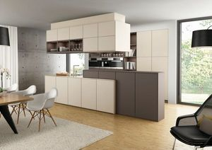 Total Consortium Clayton - classic-fs - Modern Kitchen