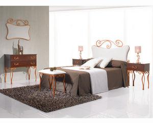CRUZ CUENCA - isabel - Bedroom