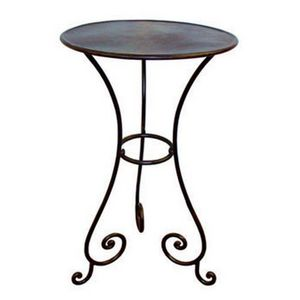 MAISONS DU MONDE - guéridon classica - Pedestal Table