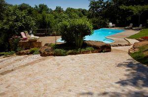 Occitanie Pierres -  - Outdoor Paving Stone