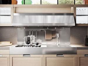 Snaidero - lux- - Kitchen Worktop