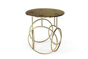 KOKET LOVE HAPPENS -  - Side Table