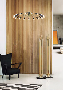 DELIGHTFULL - brubeck - Floor Lamp