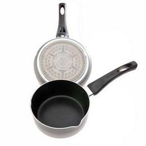 WHITE LABEL - casserole gamme evolution dégradée - Saucepan