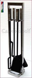 CAMINOPOLI - s-168 - Fireplace Set