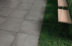 Novoceram -  en grès cérame- - Sandstone Tile