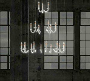 Beau & Bien - wersailles classique - Hanging Lamp
