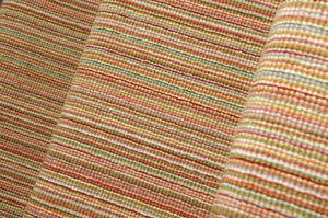 Louis De Poortere - color loop - Stair Carpet