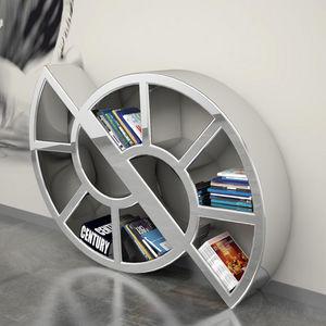 ITALY DREAM DESIGN - nikkie-- - Bookcase