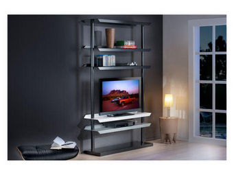 Chameleon-decor - élégance - Media Unit