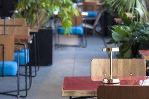 NAHOOR -  - Led Table Light