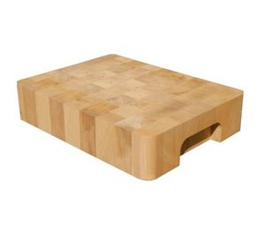 CHABRET - billot par f. bauchet - Cutting Board
