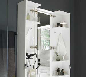 BURGBAD - sana - Bathroom Wall Cabinet