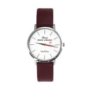 VERYMOJO - paris mon amour  - Watch