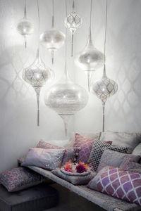 ZENZA - suspension - Hanging Lamp