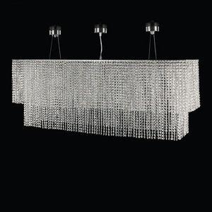 MULTIFORME - stratus r - Hanging Lamp