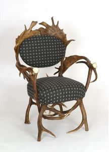 CLOCK HOUSE FURNITURE -  - Armchair