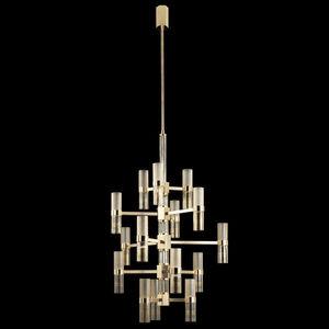 MULTIFORME - hexigo - Hanging Lamp