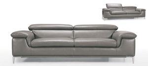 Canapé Show - madison - 3 Seater Sofa