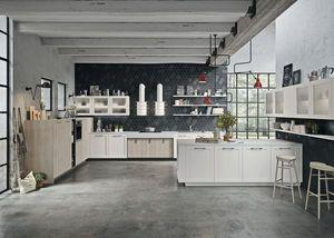 Snaidero - lux classic - Modern Kitchen