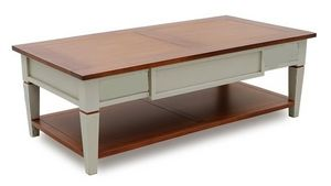 Marie France - glaeuil - Rectangular Coffee Table