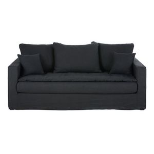 Maisons du monde -  - 3 Seater Sofa