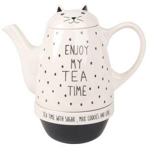 MAISONS DU MONDE -  - Teapot