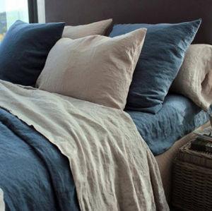 Lamy - lin lavé - Bed Linen Set