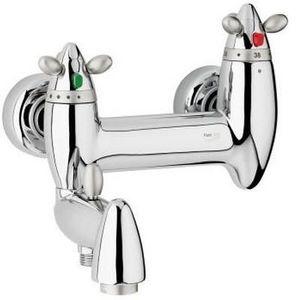 Paini France - thermostatique - Two Hole Bath Mixer