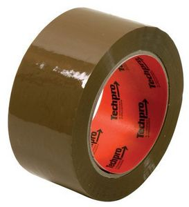 TECHPRO BY FOUSSIER -  - Packaging Adhesive Tape