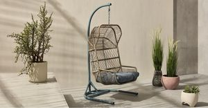 MADE -  - Hanging Armchair