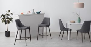 MADE -  - Bar Chair