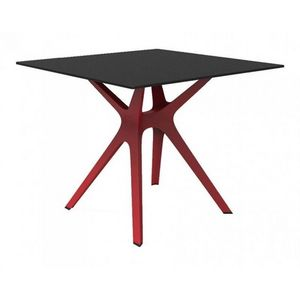 RESOL -  - Square Dining Table