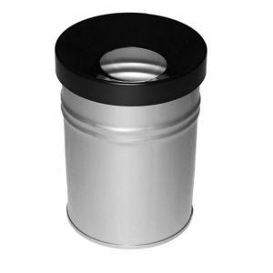 CERTEO - poubelle conteneur 1427182 - Paper Bin