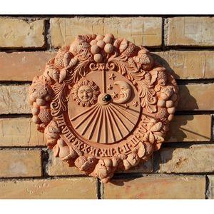 Coli Maioliche E Terrecotte -  - Sundial