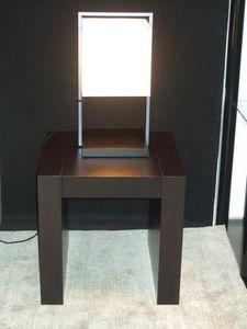 Armani Casa - como - Bedside Table