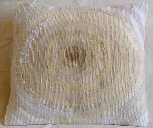 EMOKE - l'oeil du cyclone 30x30cm - Modern Tapestry