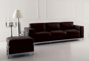 ITALY DREAM DESIGN - hawaii - 3 Seater Sofa