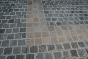 C2nt - cluny - Outdoor Paving Stone