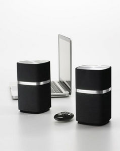 Bowers & Wilkins - mm1 - Speaker