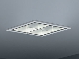 Etap - uj201/211hfw - Office Ceiling Lamp